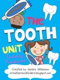 Dental Health Unit with Pinkalicious