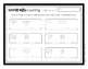 Dental Health Week Math Printables