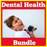 Dental Health | Preschool Kindergarten 1st Grade | Activit