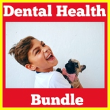 Dental Health Printable BUNDLE