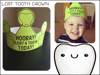 Dental Health {a mini-unit}
