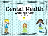 Dental Health write the room addition