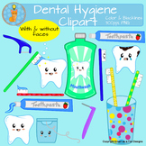 Dental Hygiene Clipart