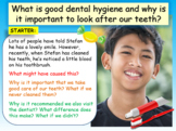 Dental Hygiene Lesson