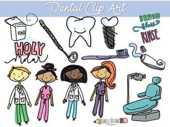 Dental Office Clip Art