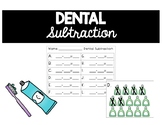 Dental Subtraction