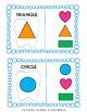Dental/Tooth Shape Match & Clip