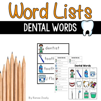 Dental Words