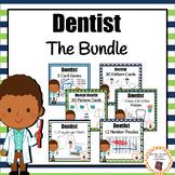 Dentist Activities Bundle