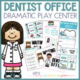 Dentist-Dramatic Play Center