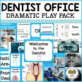Dentist Dramatic Play Pack