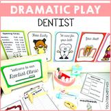 Dentist Dramatic Role Play