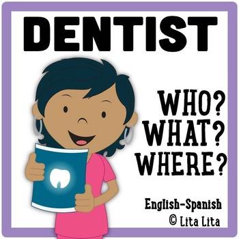 Dentist Fold&Learn