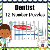 Number Puzzles: Dentist Number Puzzles