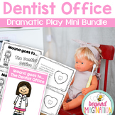 Dentist Office Dramatic Play Mini Bundle