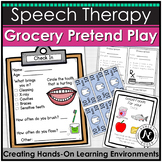 Dentist Dramatic Play: Speech and Language Therapy