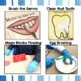 Dentist Theme Play & Learning Activities