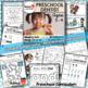 Dentist - Week 23 Age 4 Preschool Homeschool Curriculum by