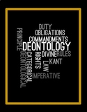 Kant's Deontological Ethics PowerPoint