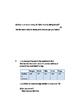 Department Store. Maths mini mock assessment. FS L1 / GCSE