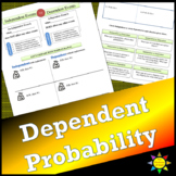 Dependent Probability