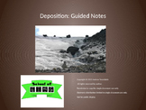 Deposition: Guided Notes
