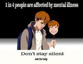 Depression Awareness Visual