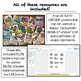 Depth and Complexity & Content Imperative Classroom Icon Cards