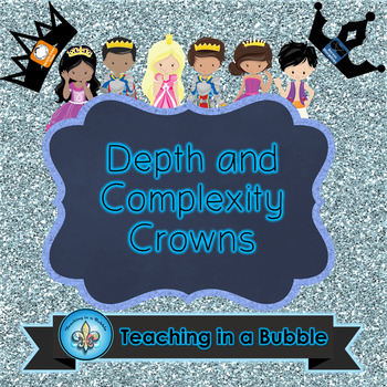 Depth and Complexity Crowns