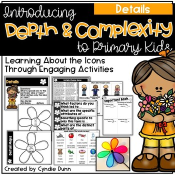 Depth and Complexity: Details