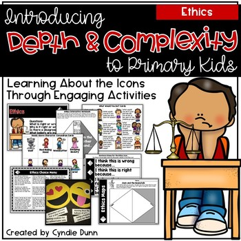 Depth and Complexity: Ethics