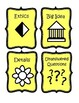 Depth and Complexity Icon Cards