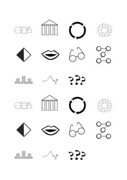 Depth and Complexity Icon Labels