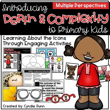 Depth and Complexity: Multiple Perspectives