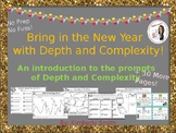 Depth and Complexity and The New Year