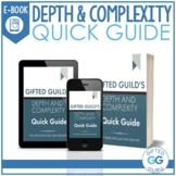 Depth and Complexity Quick Guide   Ebook