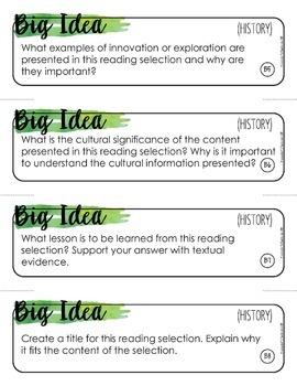 critical thinking social studies lesson plans Lesson plan gateway lesson plan reviews state standards teaching guides and social studies curriculum and instruction k-12 download download materials cited in the article handout one handout two a concept is defined by critical characteristics shared by all examples of the concept.