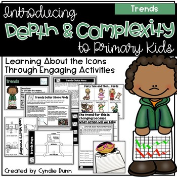 Depth and Complexity: Trends
