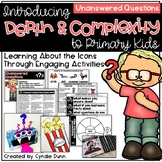 Depth and Complexity: Unanswered Questions