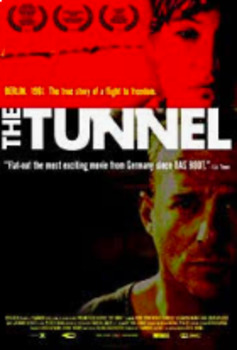 Der Tunnel Movie Guide with Key