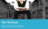 Der Vorleser Bernhard Schlink - Comprehensive resources
