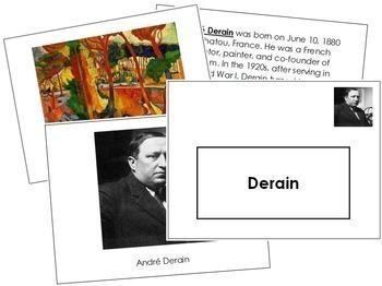 Derain (André) Art Book