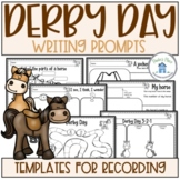 Derby Day Writing Prompts