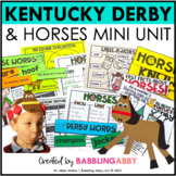 Derby Days! {A Kentucky Derby Mini-Unit}