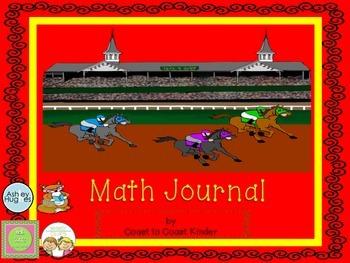 Derby Math Journal
