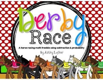 Derby Race Probability Game FREEBIE
