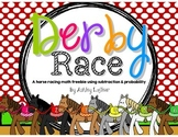 Derby Race Probability Game FREEBIE