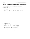 Derivatives of Logs and Exponentials