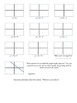 Derive Slope Intercept Form from Graphing Calculator Sketches