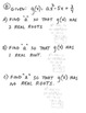 Deriving and Practicing the Quadratic Formula